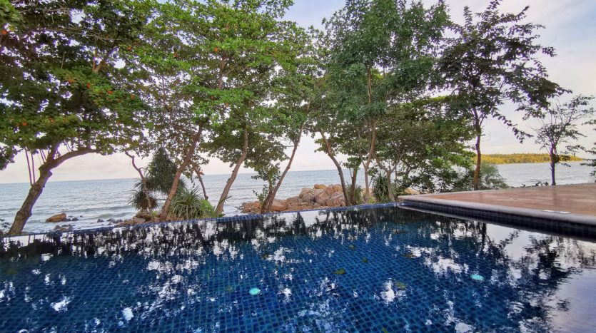ID 26158 Luxury Beachfront Resort Ko Samui