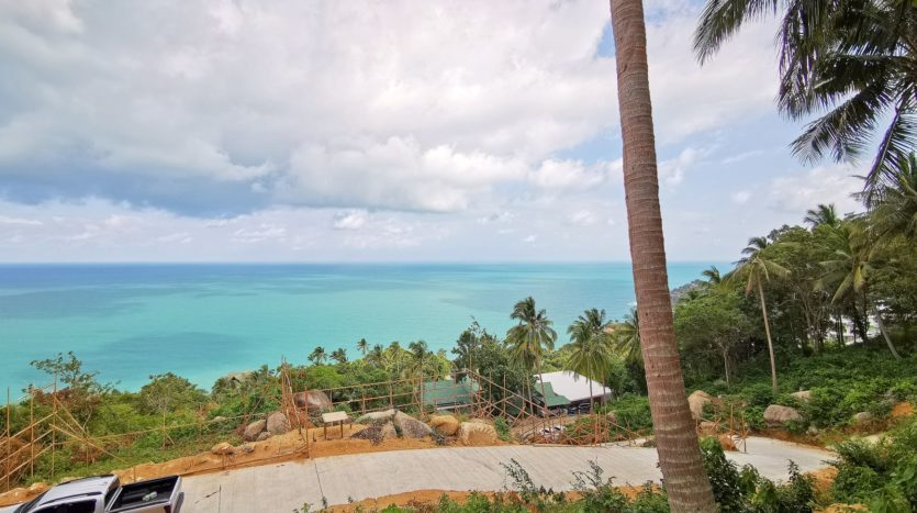 ID 26417 Four Bedroom Sea View Pool Villa Chaweng Noi Ko Samui