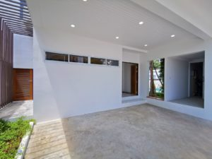 ID 25184 Modern Three Bedroom Pool Villa Bangrak