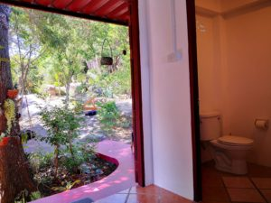 ID 25716 Discrete One Bedroom Sea-View Home Ko Samui