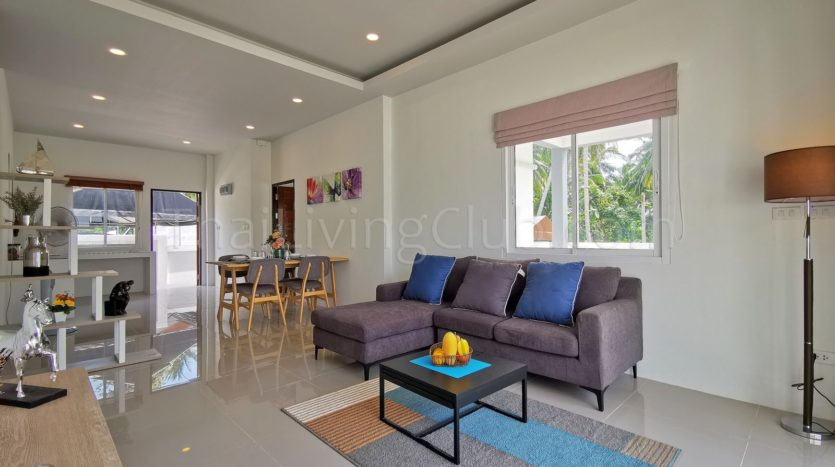 ID 26435 Three Bedroom House Namuang Ko Samui