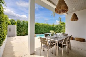 ID 26810 Pool Villa 3 Bedroom Bagrak Ko Samui