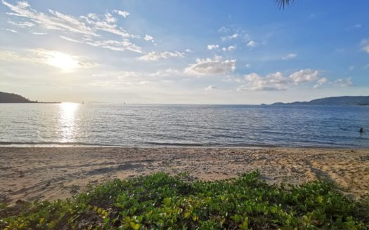 ID 26886 Beachfront Land 1600 sqm Ko Samui
