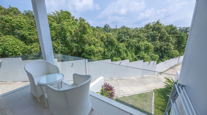 ID 26948 Two Bedroom Townhouse Choeng Mon Ko Samui